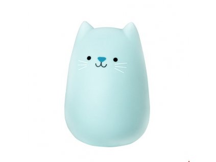 cookie noční lampička světlo kočka s kočkou kočičí 2