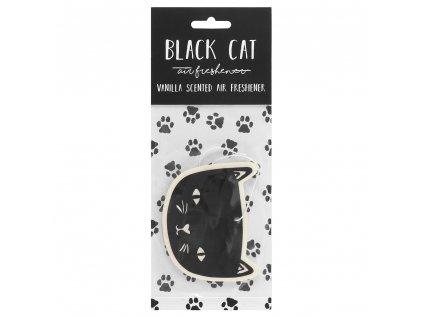 vůně aroma do auta kočka s kočkou kočičí vanilka