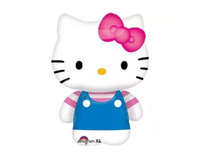 hello kitty balonek folie 76 cm