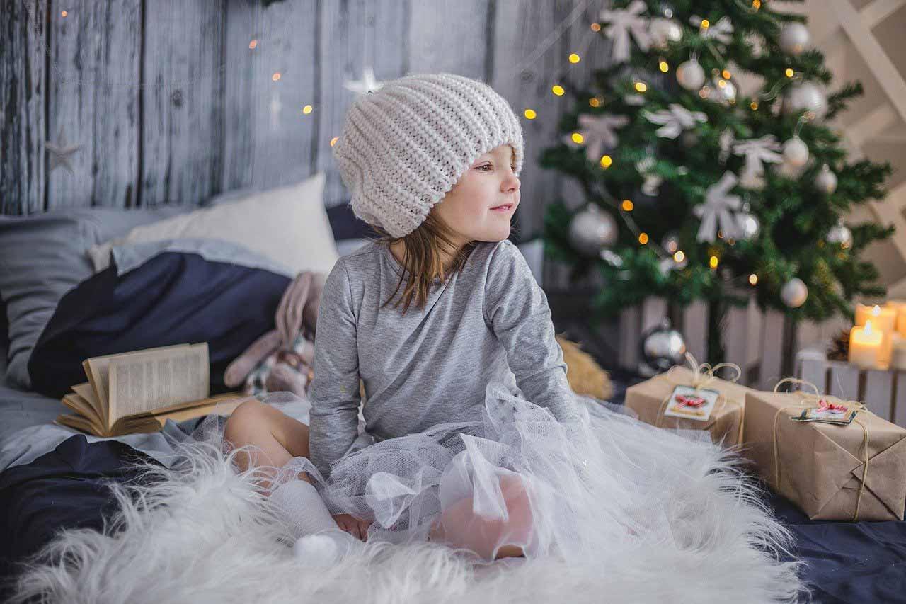 Aký darček prekvapí vaše dieťatko na Vianoce?
