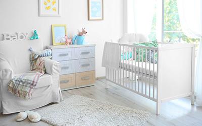 Detská izba, detské kráľovstvo