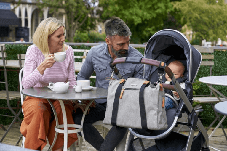 Vyberáme tašku na kočík: Podľa čoho si nájsť tú pravú?