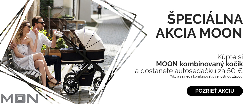 Moon akcia