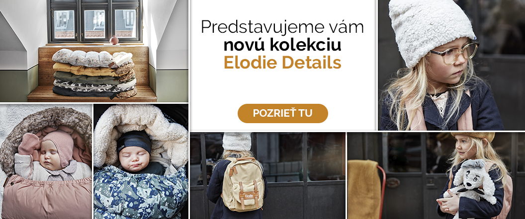 elodie details new collection