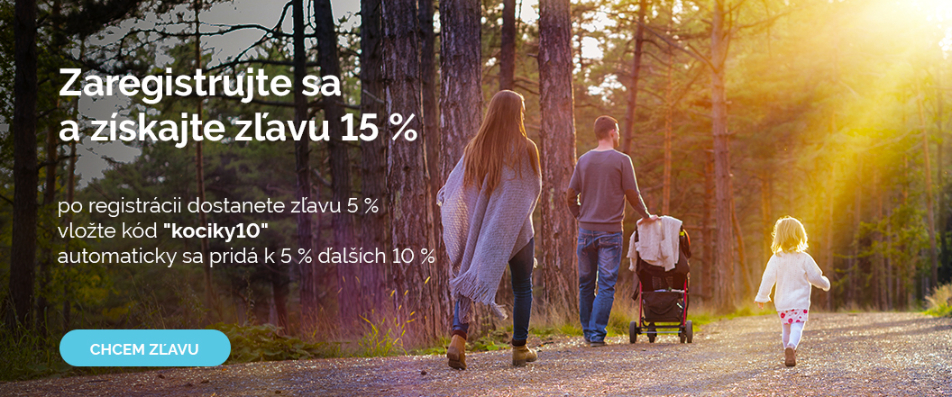 zlava 15 %