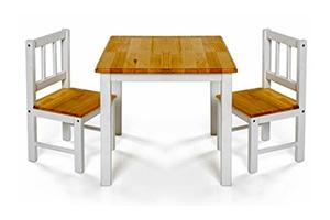 Detské stoličky a kresielka