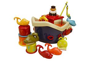 Detské hračky do vody