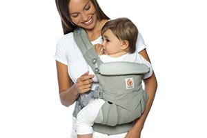 Detské nosiče a šatky