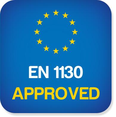 Spĺňa európsku normu pre jasle a kolísky