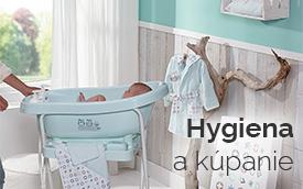 Detská hygiena