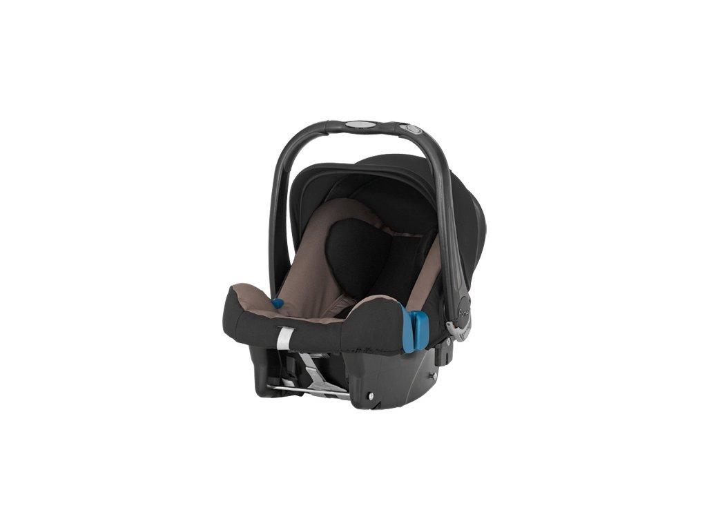 britax r mer baby safe plus shr ii. Black Bedroom Furniture Sets. Home Design Ideas
