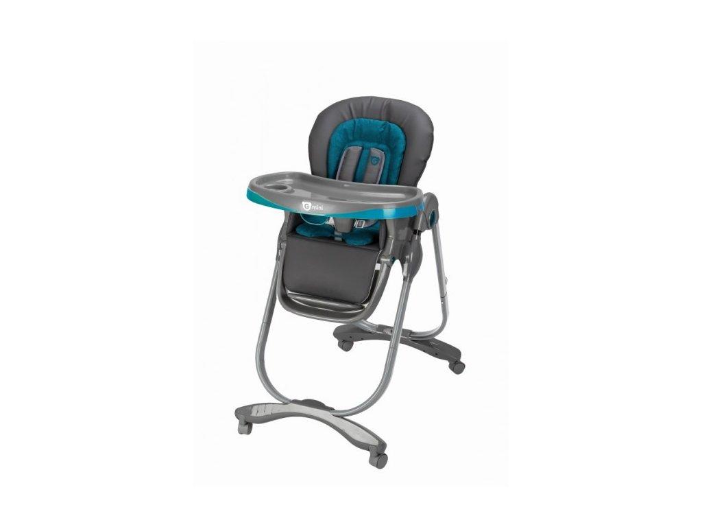 3559738fa8ab Jedálenská stolička G-mini Mambo