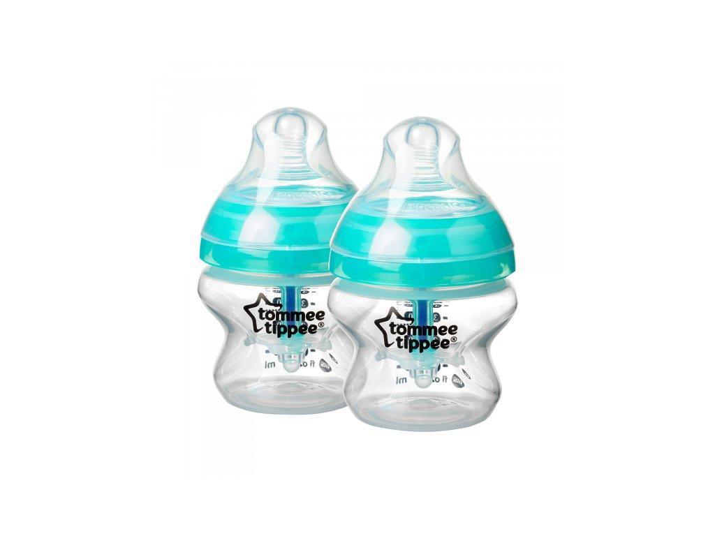 Tommee Tippee Dojčenská fľaša C2N ANTI-COLIC 2ks b6be41bf933