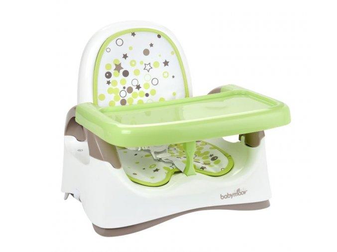 Prenosná stolička Compact Seat Green New