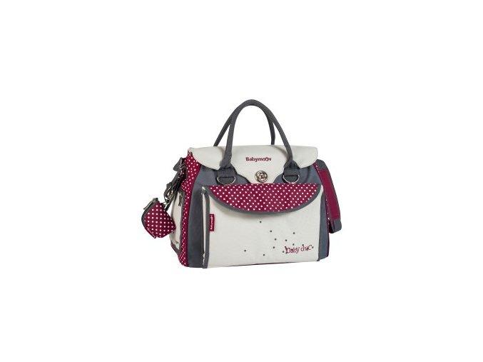 Prebaľovacia taška Baby Style