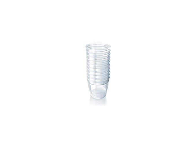 Avent VIA poháriky 240ml - 10ks