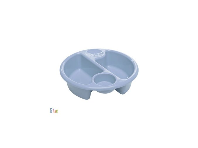 Top 'n' Tail Cirkular umývacia miska