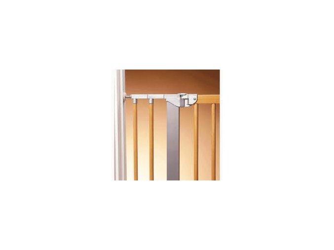 Kovové predĺženie Avantgarde, 2ks po 7 cm