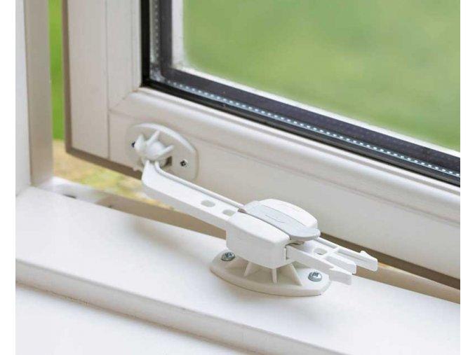 Zaistenie okna