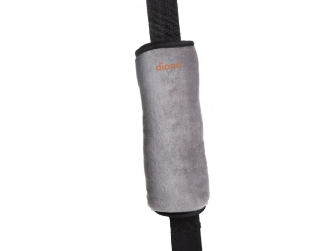 Diono Chránič pásu Seatbelt Pillow grey