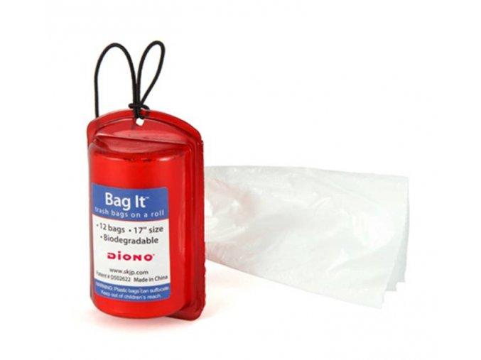 Diono Jednorazové vrecká Bag It