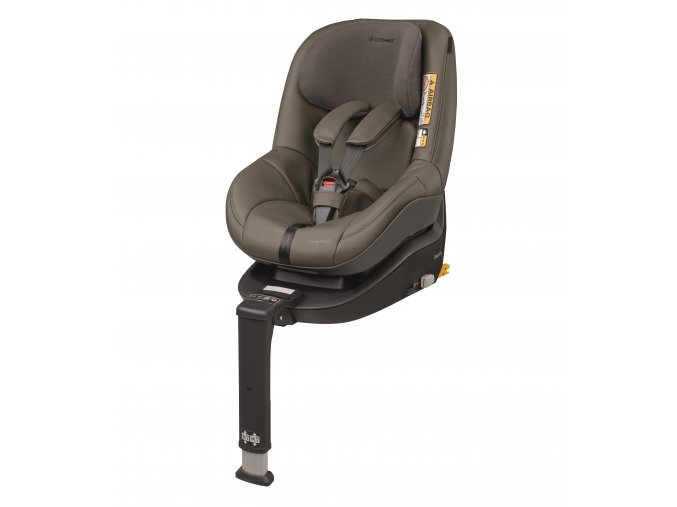 Maxi-Cosi 2way Pearl Major Brown