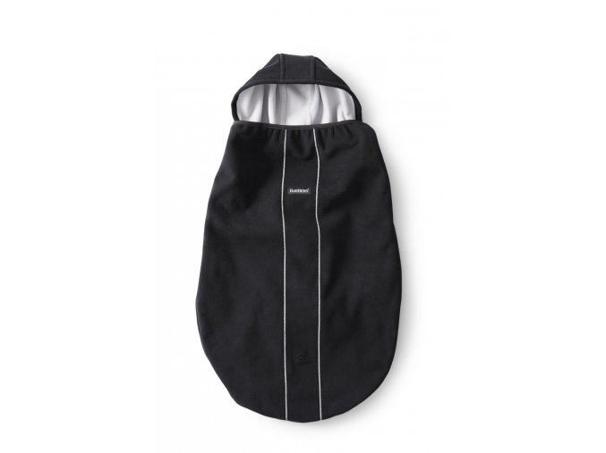 vyr 90 Cover for Baby Carrier Black 20181
