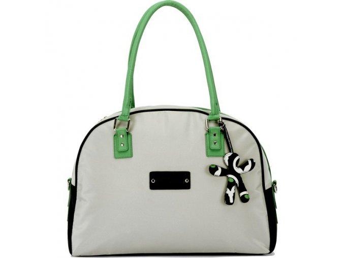 Little Company Taška PopUp Shoulder Bag Round
