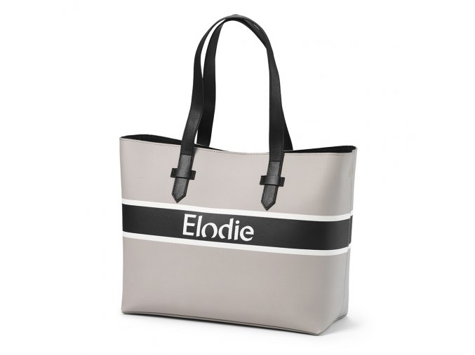 saffiano logo tote changing bag elodie details 50670140112NA 1 1000px kópia