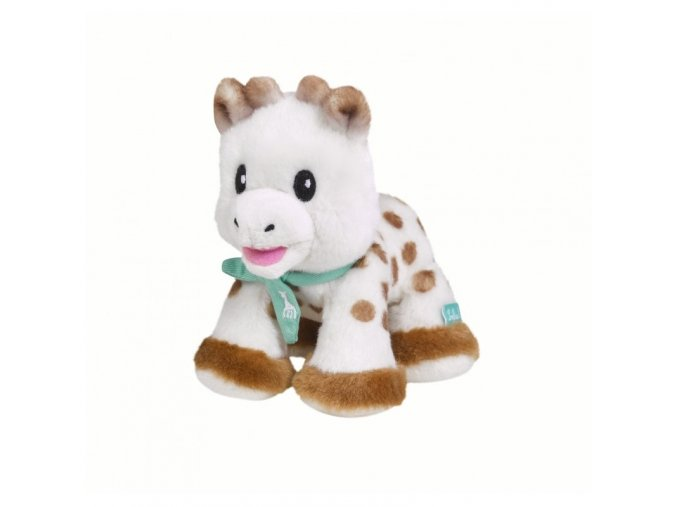 Vulli Žirafa Sophie kocky na hranie