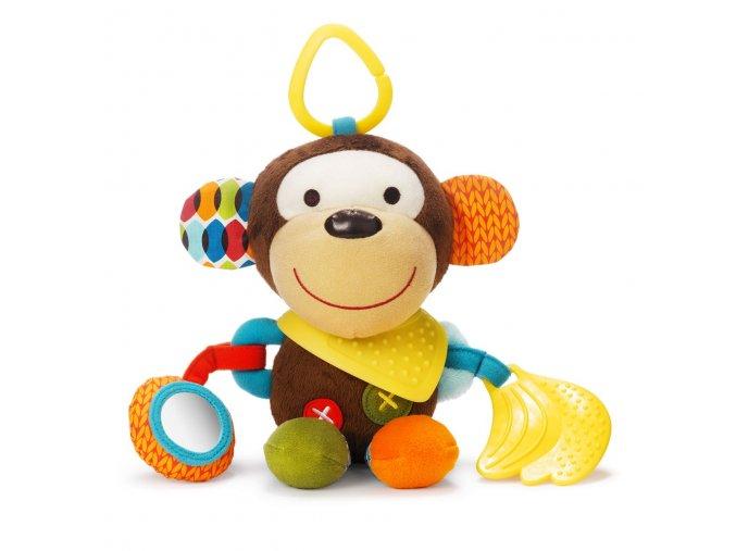 SKIP HOP BB-Hračka na kočík - Opička