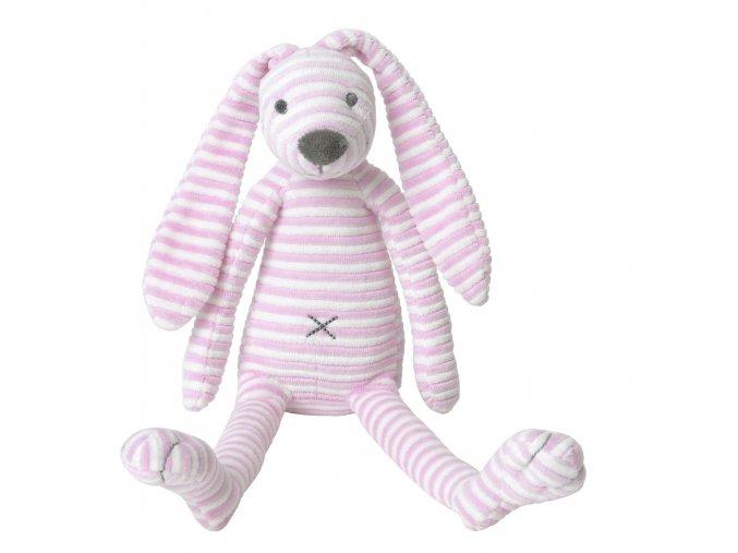 Happy Horse pruhovaný králik Reece 38 cm