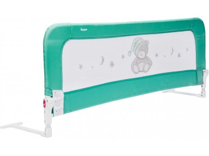 ZOPA Design Zábrana na postel Monna