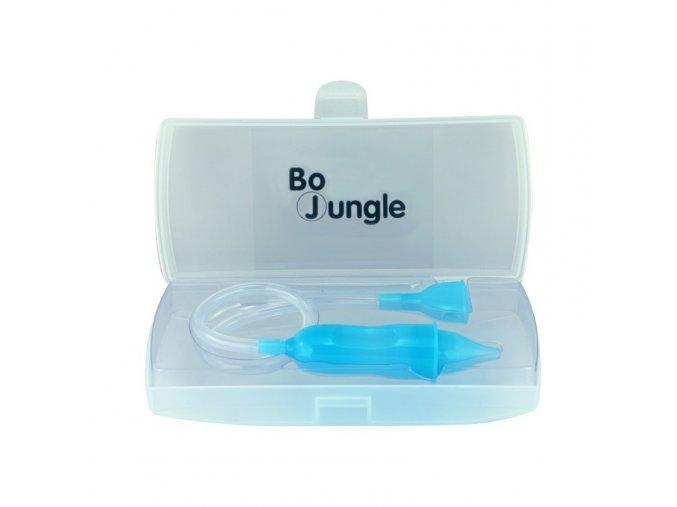Nosná odsávačka hlienov B-Nasal Bo Jungle