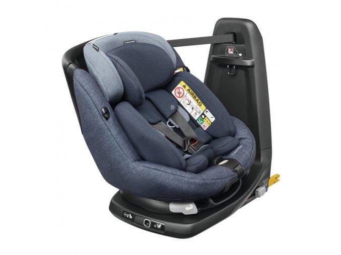 detská autosedačka MAXI-COSI AxissFix Plus modrá