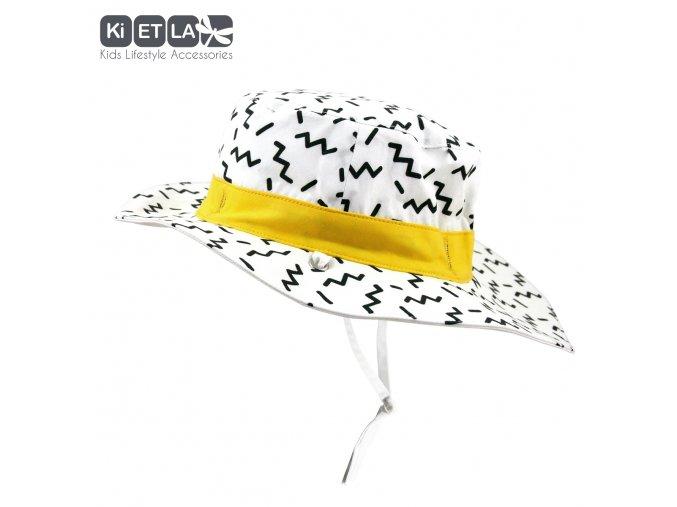 1 Kietla klobucik ZIGZAG
