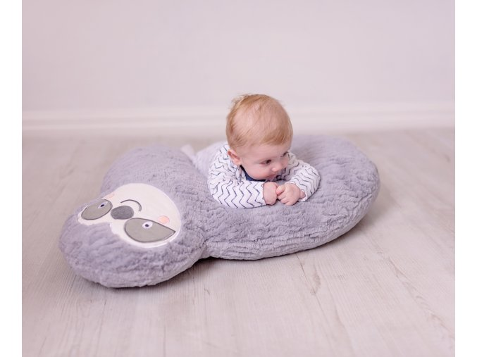 Dojčiaci vankúš - unicorn