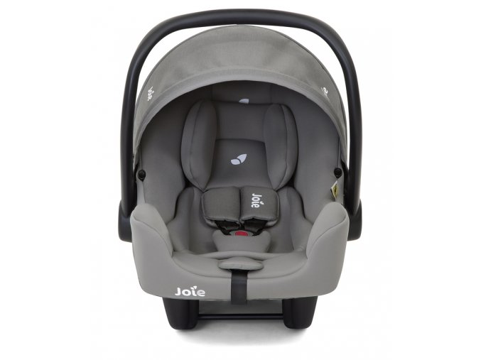 Autosedacka Joie i Snug Gray Flannel 20201