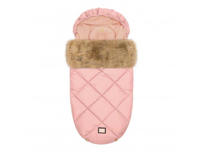 Footmuff Pink Diamond