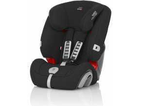 BRITAX-ROMER Evolva 1-2-3 plus 2017