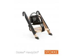 Stokke HANDYSITT Prenosná stolička