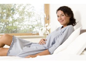"""Carriwell Nočná košeľa na dojčenie """"SARAH"""""""