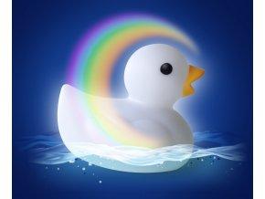 Lumilove Ducky
