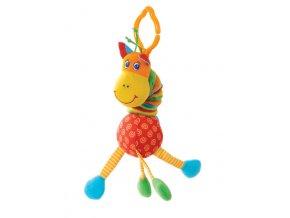 Vibrujúca žirafa