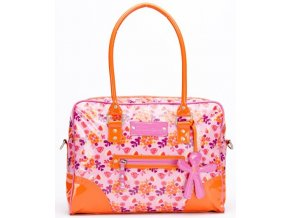 Little Company Taška Today Glossy Bag