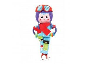 Yookidoo Pilot a lietadlo