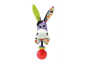 Yookidoo Hudobné zvieratko-Oslík