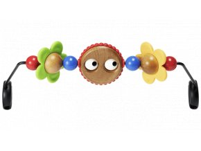 vyr 89wooden toy for bouncer 080500 babybjorn