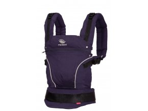 manduca PC babycarrier purple side 2400px preview