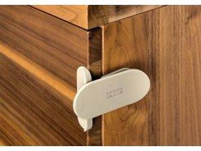 Reer zámok na elektrické spotrebiče 2ks Designline